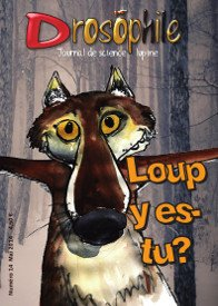 drosophile loup