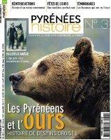 Numéro spécial de « Pyrénées Magazine » consacré à l'ours. 20 ans de passions partagées.
