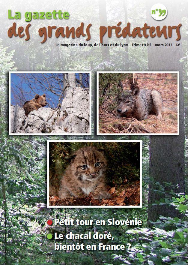 couv gazette 39