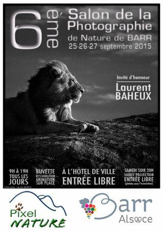 salon nature 2015 barr