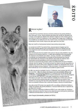 edito gazette 58