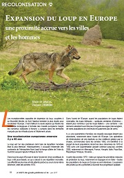 expansion loup europe